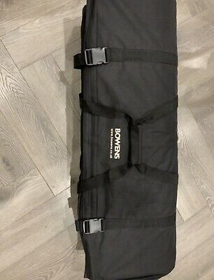 Bowens Deluxe Kit Bag with wheels
