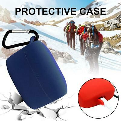 Anti-shock Silicone Protective Case Cover For Elite 65t / Active 65t Earphone