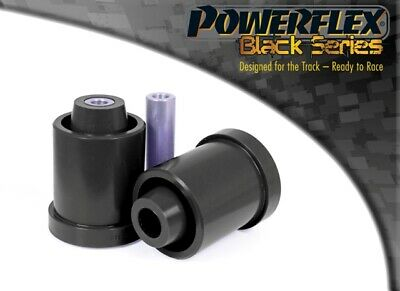 PFR16-710BLK Powerflex Rear Beam Mounting Bush BLACK Series (2 in Box)