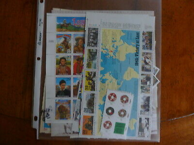 Mint NH U S Discount Postage With Face Value of $101.98 > 66 %
