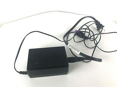 HP Deskjet 2132 All-in-One AIO printer AC power supply cord cable charger