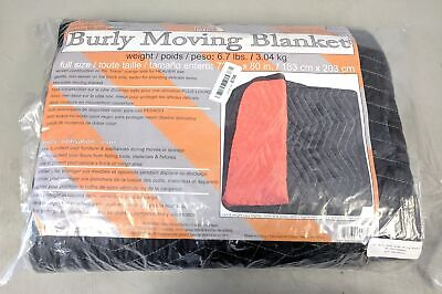 Burly moving blanket from Forearm Forklift-1 moving blanket 72x80