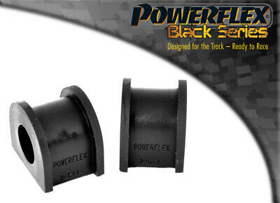 Audi S2 (B4) Pfr3-511-15Blk Powerflex Black Series Rear Arb Mount 15Mm