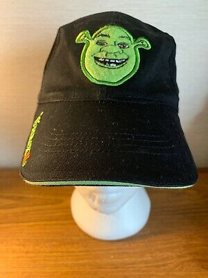 Shrek the Third (Dreamworks) Embroidered ~ HAT_CAP ~ Ltd Film Promo
