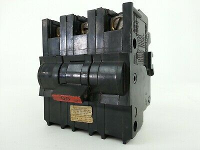 NA3P60 Federal Pacific Electric Circuit Breaker