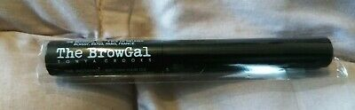 The BrowGal Tonya Crooks The Instatint- Brown Hair 02 Tinted Brow Gel