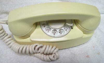 Vintage Western Electric Princess  Rotary Dial Phone In Excellent Working Order