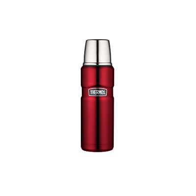 Thermos Stainless King Stainless Steel Vacuum Insulated Flask 470ml