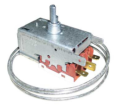 NEUF 00609989 - SemBoutique Thermostat 077b6988