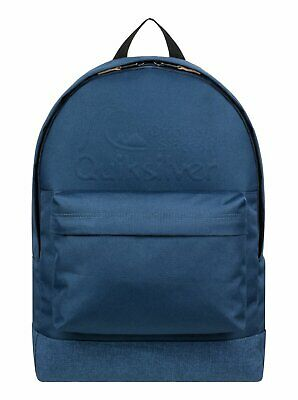Quiksilver™ Everyday Poster Embossed 25L - Mochila Mediana para Hombre
