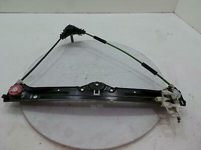 Ford KA Mk2 Right Drivers Front Manual Window Regulator