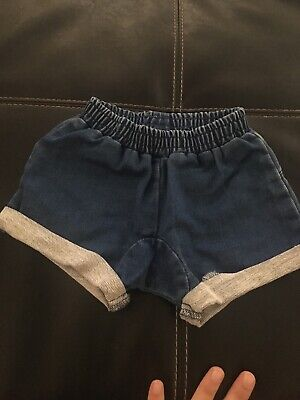 Seed Baby Boy Shorts Size 1 (12-18 Months)