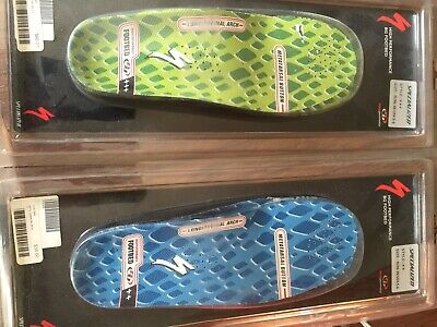 Cycling Shoe Inner Sole Specialized Footbeds