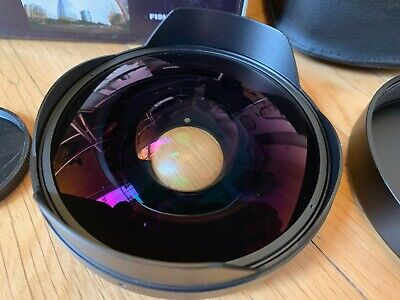 Opteka lens 0.3X ultra fisheye - Titanium Series - High definition - 52mm