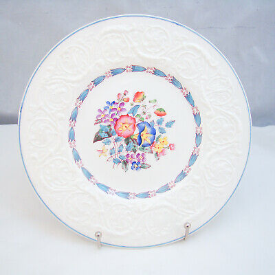 Wedgwood Patrician TL381 MORNING GLORY Salad Plate(s)
