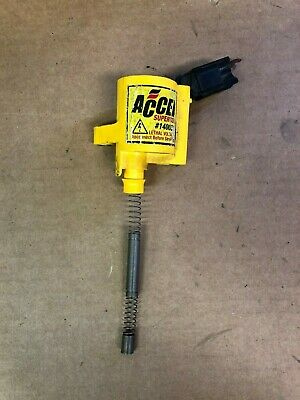 99 Ford F-150 Ignition Coil 5.4L. No Boot