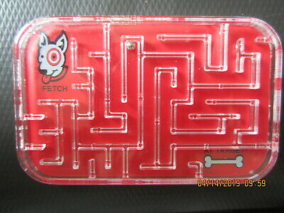 FETCH MAZE GAME  TARGET swap trade collect NO VALUE GIFT CARD