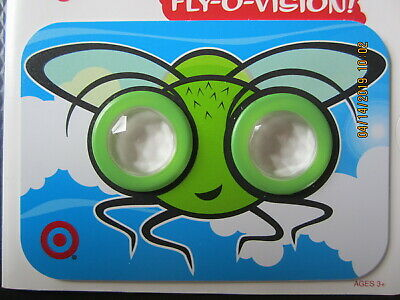 FLY O VISION   TARGET swap trade collect NO VALUE GIFT CARD