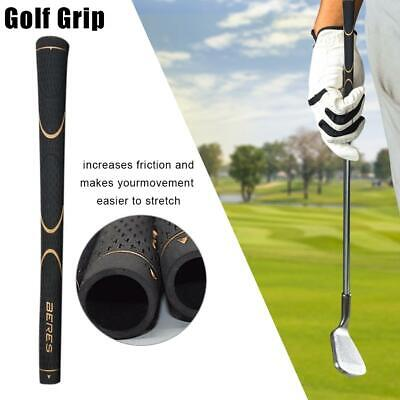 High Quality Anti-Slip Rubber Golf Grips Sports Accessory For Golf Club Practice