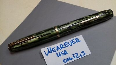 fountain pen WEAREVER