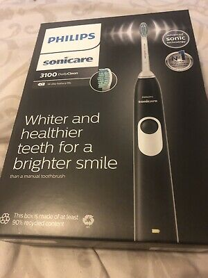 Philips Sonicare 3100 Daily Clean Electronic Toothbrush