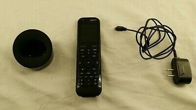 Logitech Harmony universal N-R0010 Remote Controller control
