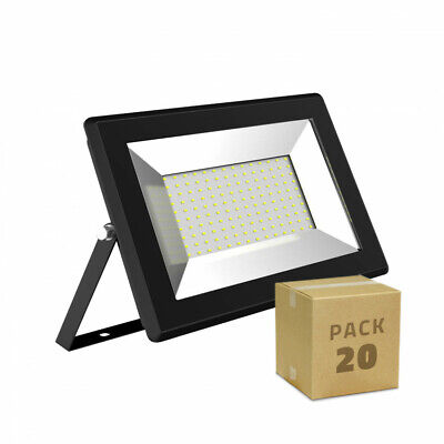 Pack Foco Proyector LED Solid 50W (20 un)