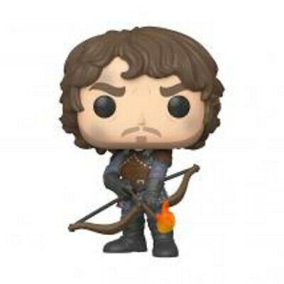 Theon Greyjoy with Flaming Arrow Game of Thrones Funko Pop Vinyl New in Box