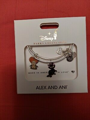 Disney Mickeys Not So Scary Halloween Party 2019 Alex Ani Bracelet Hocus Pocus