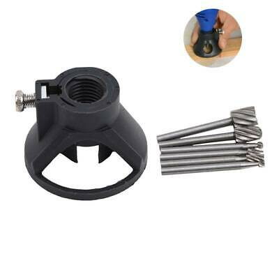 7 pcs/set Rotary Multi Tool Hobby Precision Drill For Dremel Type Accessories BS