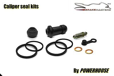 Honda XR100 M  Motard front brake caliper seal boots rebuild repair kit 2005