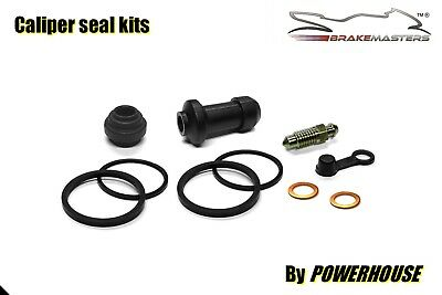 Honda XR100 M  Motard front brake caliper seal boots rebuild repair kit 2007