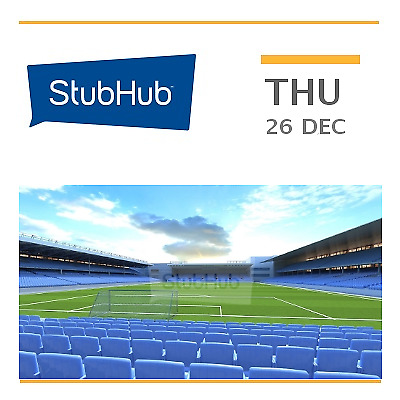 Everton vs Burnley FCTickets Tickets - Liverpool