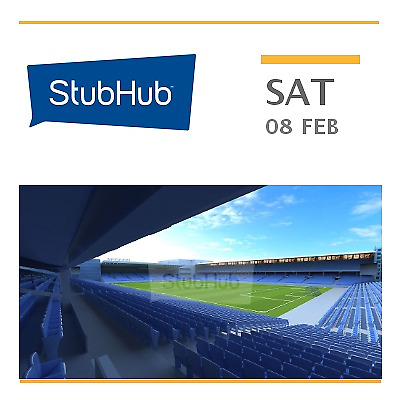 Everton vs Crystal Palace FCTickets Tickets - Liverpool