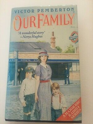 Our family book  by Victor Pemberton