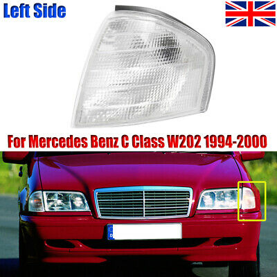 W202 MERCEDES C CLASS 93-01 front right signal indicator lamp lights RH