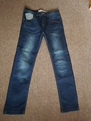 BOYS JEANS  FOR 12-13y 158cm High