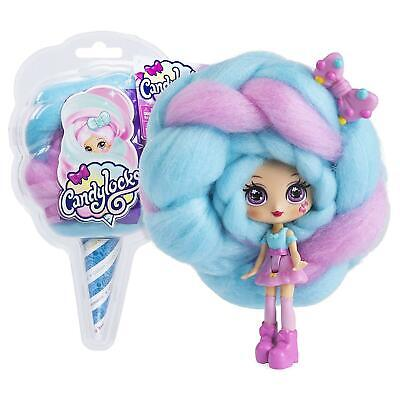 Candylocks 6052311 Scented Collectible Surprise Doll with Accessories Style May