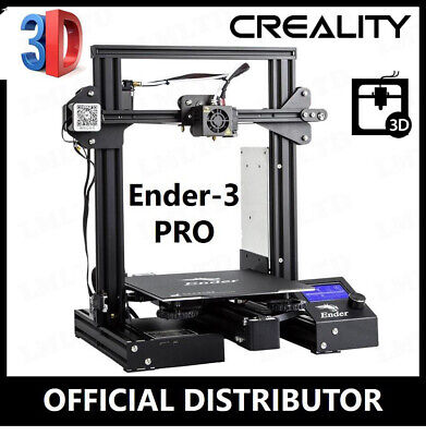Official Creality Ender 3 Pro 3D Printer Magnetic Surface Plate 220x220x250MM