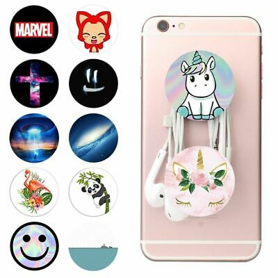 Pop Socket Expanding Holder Lot Popsocket Popsockets Mount Sockets For Phone