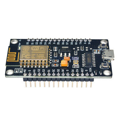 Lua Wireless WIFI Module Internet Development Board NodeMcu ESP8266 CH340G V3