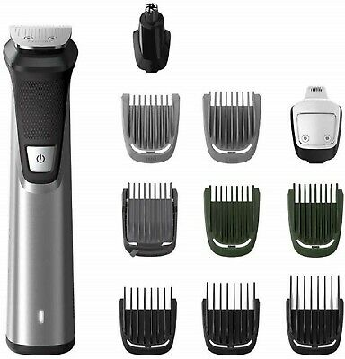 Braun 10-in-1 All-in-one MGK7021, Beard Trimmer, Hair Clipper and Body Groomer