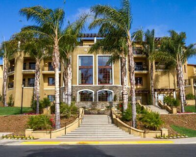 Hilton Grand Pacific Marbrisa Resort  1 Bedroom Odd Year Timeshare For Sale!!!