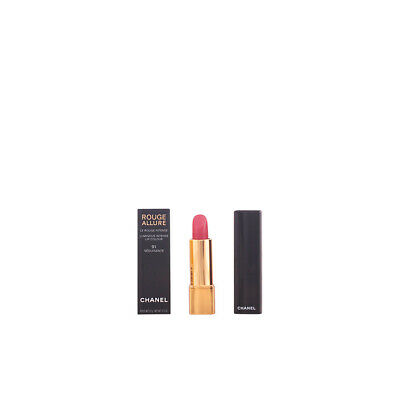 Maquillaje Chanel mujer ROUGE ALLURE le rouge intense #91-séduisante 3.5 gr