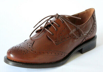 Mocassin Women Shoes Leather Brown Fashion all Seasons New