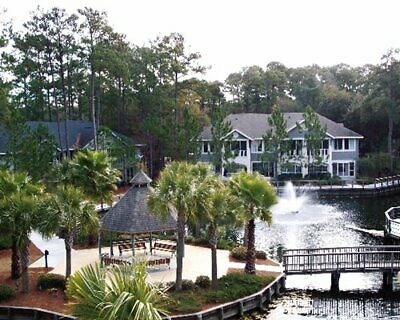 Island Links ~ 2 Bedroom  Triennial ~ Timeshare For Sale