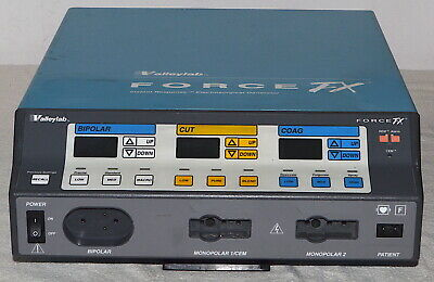 Valleylab Force FX Electrosurgical Generator *Used*
