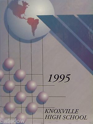 1995 Yearbook New Knoxville Iowa High School Last Chance To Buy People Sports