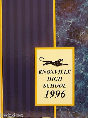 1996 Yearbook New Knoxville Iowa High School Last Chance To Buy People Sports