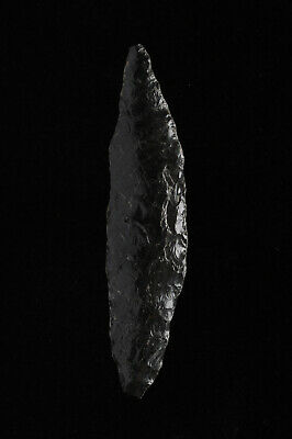 CASCADE BI-POINTED KNIFE BLADE or ARROWHEAD, Churchill County, Nevada